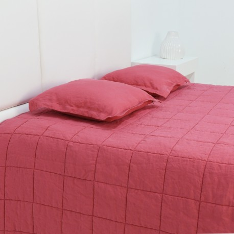 Couvre-lit en Lin