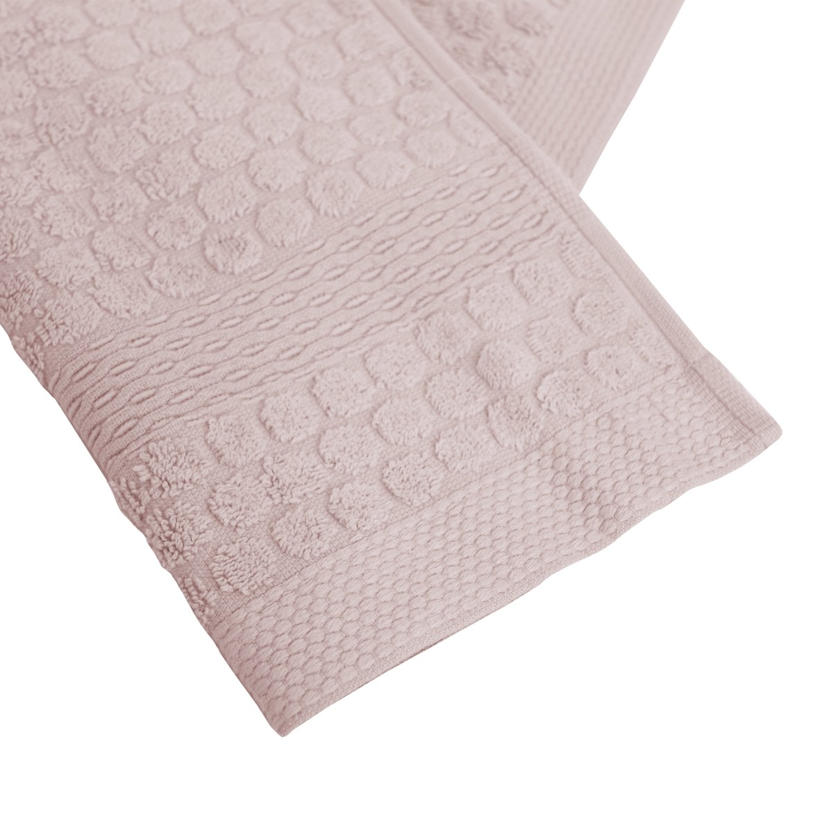 Ensemble de Serviettes de Bain, DOTS