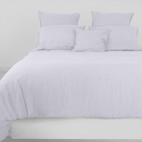 Angellinen - Bed sheet washed linen