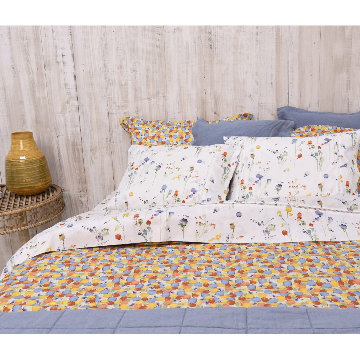 Duvet Cover Set, Confetti