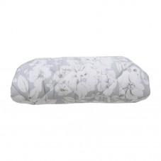 Reversible Quilt LOTUS Cotton Satin, LAMEIRINHO