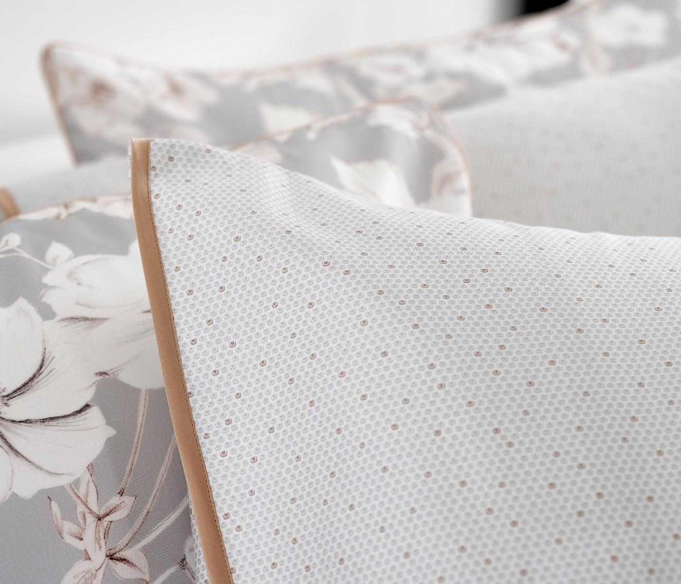 Sheet Set LOTUS Cotton Satin, LAMEIRINHO