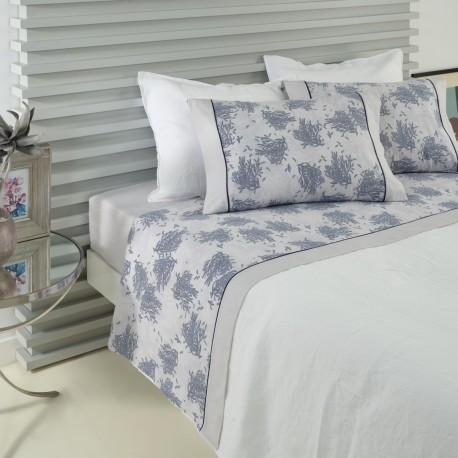 MARIM Flannel Sheet Set 100% Cotton