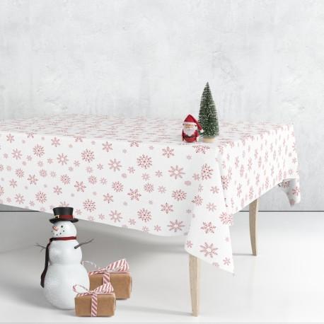 Tablecloth, CRISTAIS