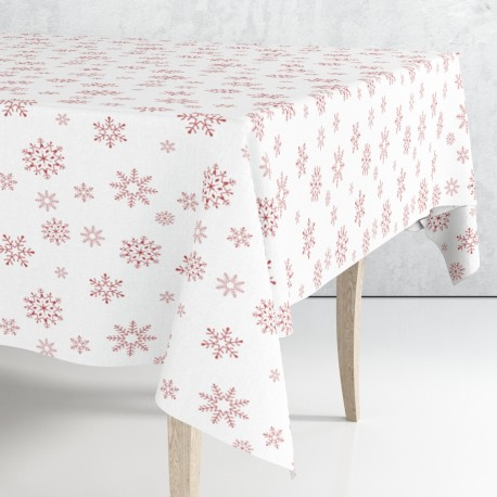 Tablecloth CRISTAIS Cotton Satin, LAMEIRINHO