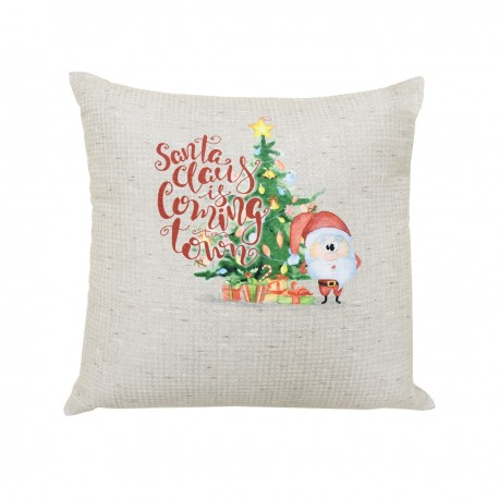 Decorative Cushion, CHRISTMAS