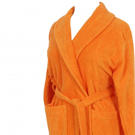 Basic - Bathrobe
