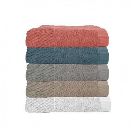 Hand Towel GEOMETRIC Cotton, LAMEIRINHO