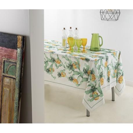Tablecloth, TROPICAL