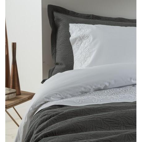 Sheet Set GRACE Cotton Percale, LAMEIRINHO