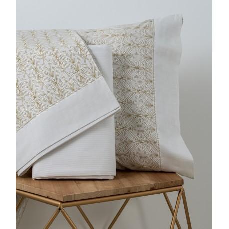 LUZIM Sheet Set 100% Cotton