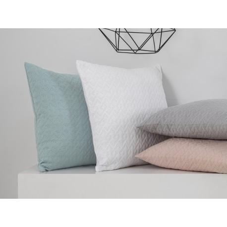 Cushion Cover PORTO Cotton Jacquard, LAMEIRINHO