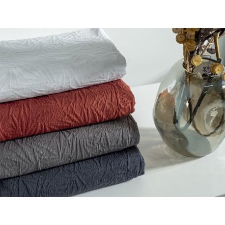 LISBOA Bedspread in Cotton Jacquard