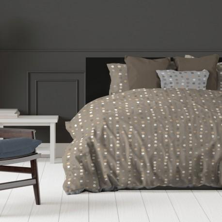 Comforter Set BOLAS Reversible Cotton, LAMEIRINHO