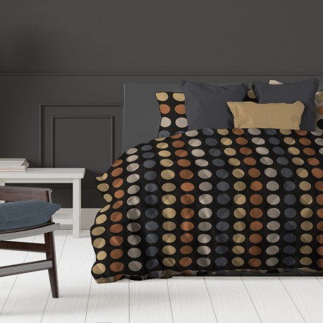 Quilted Throw Set, HALO