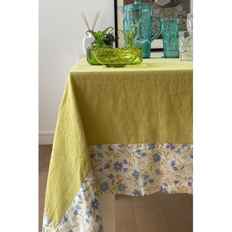 Tablecloth, JOY
