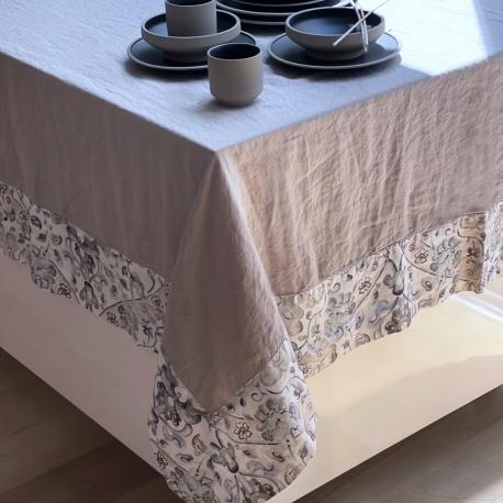 Tablecloth WOOD Linen, LAMEIRINHO