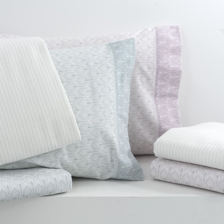 Sheet Set ALVITE Cotton Flannel, LAMEIRINHO