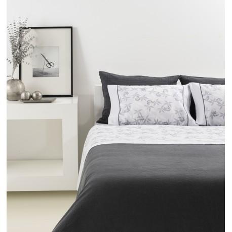 Sheet Set RORIZ Cotton Flannel, LAMEIRINHO