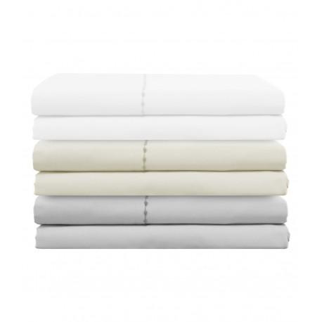 Sheet Set SMOOTH Cotton Satin, LAMEIRINHO