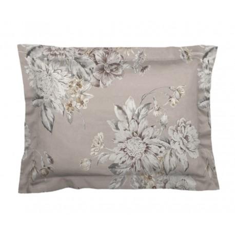 Pillowcase FERREL Cotton Satin, LAMEIRINHO