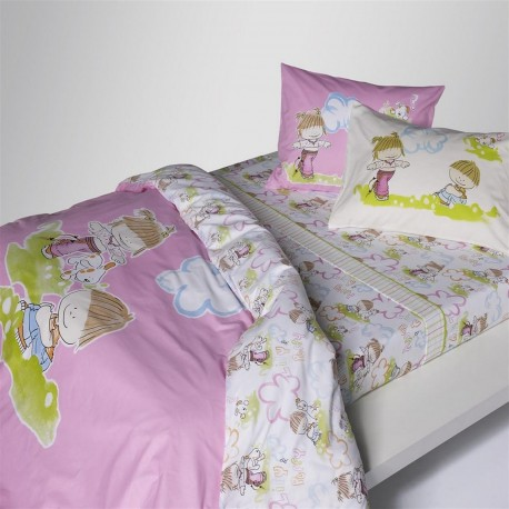 Duvet Cover set, Puffy