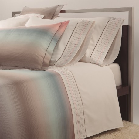Niza - Funda de almohada cetim